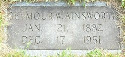 Seymour William Ainsworth