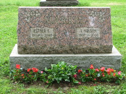 Irving Nelson Markel