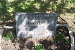 Oscar W Bandt