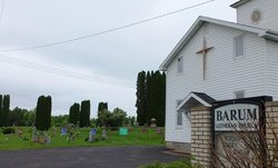Barum Cemetery