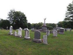 Brandonville Cemetery