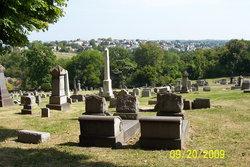 First Saint Pauls Evangelical Lutheran Cemetery