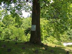 Pounding Mill Cemetery