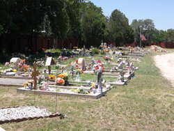 Guadalupe Cemetery
