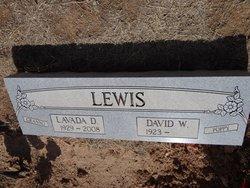David Washington Pat Lewis