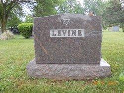 Margaret <i>Handler</i> Levine