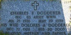 Dolores Adell <i>Morrison</i> Dodderer