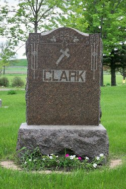 Ernest Eugene Clark, Sr