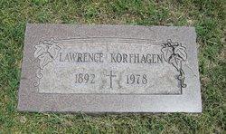 Lawrence Frank Korfhagen