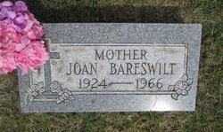 Joan <i>Goodling</i> Bareswilt