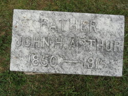 John H. Arthur