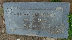 William M Courtney
