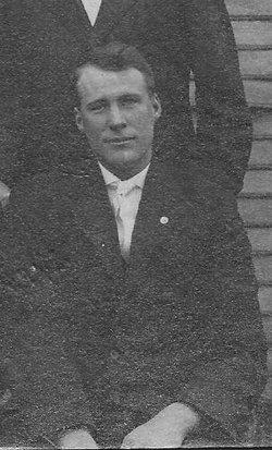 Alexander Cleveland Alec Boyd