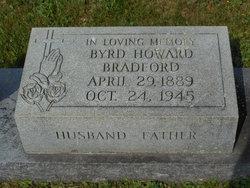 Byrd Howard Bradford