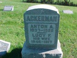 Lucy F Ackerman