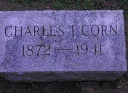 Judge Charles T Corn