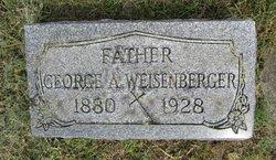 George Weisenberger