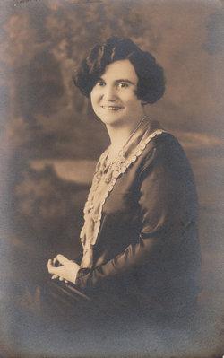 Minnie Thelma Harvey May <i>Woodworth</i> Kindt Gillham