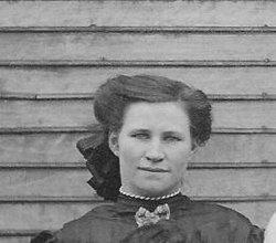 Mary Jane <i>Boyd</i> Gorham
