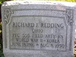 Richard F. Redding