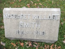 Margaret Helen <i>Wallace</i> Smith