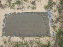 Carlos Phillip Andrews
