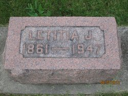 Letitia J. Bailey