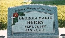 Georgia Marie Berry