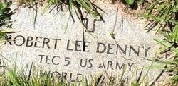 Robert Lee Denny, Sr