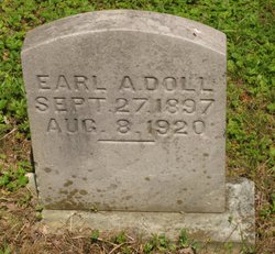 Earl A Doll