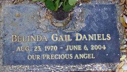 Belinda Gail Daniels