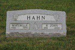 Marybelle Hahn