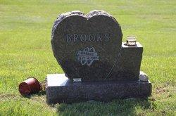 James R Brooks