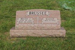 Roger J Brussee