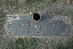 Carol Ann <i>Miller</i> Cook