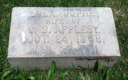 Lula <i>Dupre</i> Appleby