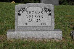 Thomas Nelson Caton