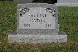 Pauline Caton