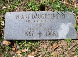 Infant Daughters Boyd