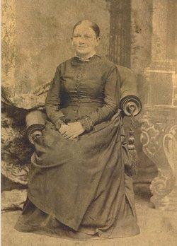 Sarah Margaret Maggie <i>Ramsey</i> bucher