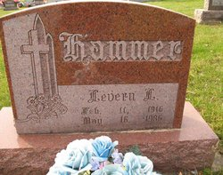 Levern L Hammer