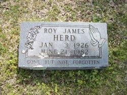 Roy James Herd