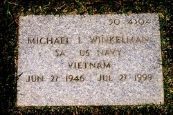Michael Winkelman Added by CRob