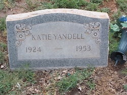 Katie Yandell