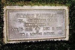 Robert Karvelas