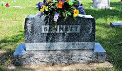 Delbert Ray Bennett
