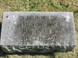 James W. Wade