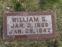 William S. Garnett