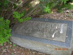 Robert Earl Blackwell