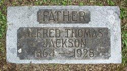 Alfred Thomas Jackson